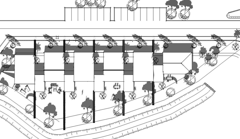 Portfolio architectural maisons en r sidence sociale par - La residence kitchel par boora architects ...