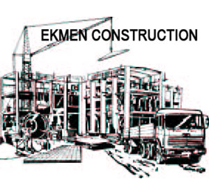 EKMEN CONSTRUCTION