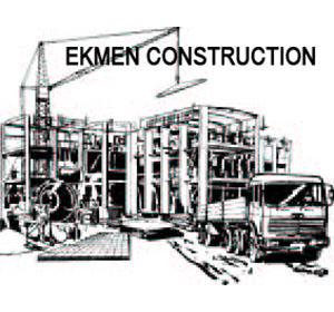EKMEN CONSTRUCTION